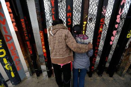 La administración de Donald Trump es preponderantemente anti migrantes (Foto: Reuters)