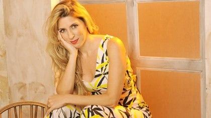 """Florencia Bertotti tuvo que terminar de manera abrupta su novela """"Niní"""", tras la demanda de Cris Morena por plagio (Foto: Machado)"""