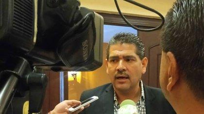 Eduardo Cervantes Aguilar fue citado a declarar sobre el caso de Giovanni López pero no asistió (Foto: Facebook/Eduardo Cervantes Aguilar)