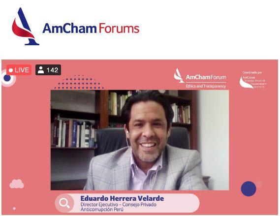 Etica y Transparencia AmCham