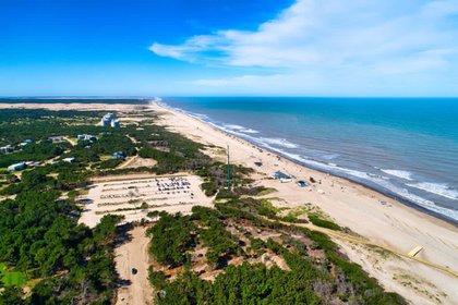 En lugares del Partido de La Costa como Costa Esmeralda y Costa del Este ya están prácticamente a tope las reservas para el verano.
