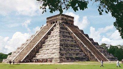 La civilización maya deforestó el Yucatán para desarrollar la agricultura y construir ciudades