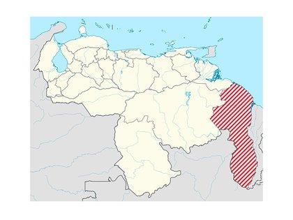 El Laudo Arbitra de 1899 determinó que la Guayana Esequiba no le pertenece a Venezuela