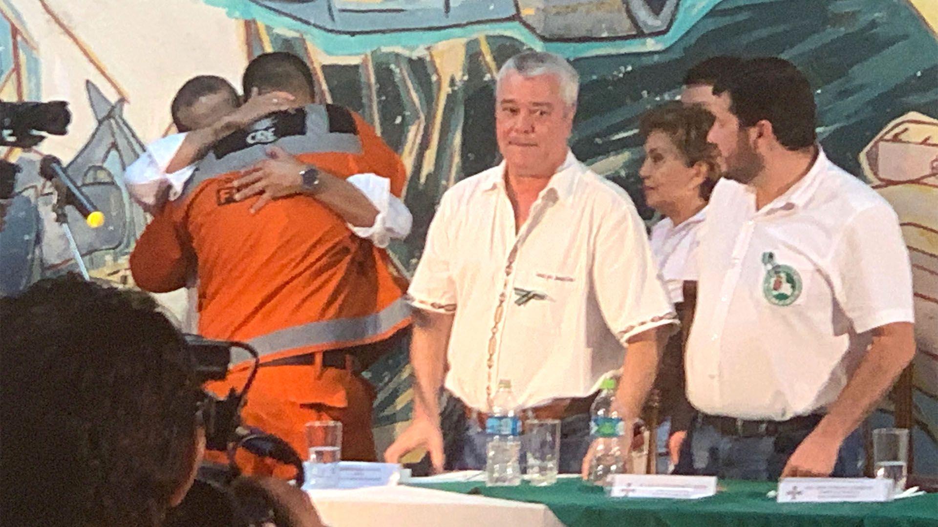 En la Asamblea de la Cruceñidad se multiplicaron las voces a favor de instalar un régimen federal en Bolivia