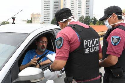 Los vehículos de infractores podrán ser secuestrados (Maximiliano Luna)