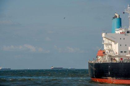 Algunas embarcaciones han sido víctiimas de atracos hasta en dos ocasiones (Foto: Reuters)