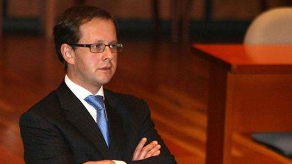 Andrés Felipe Arias, el ex ministro de Agricultura de Alvaro Uribe fue extraditado a Colombia desde Estados Unidos, tras ser condenado a 17 años de prisión.