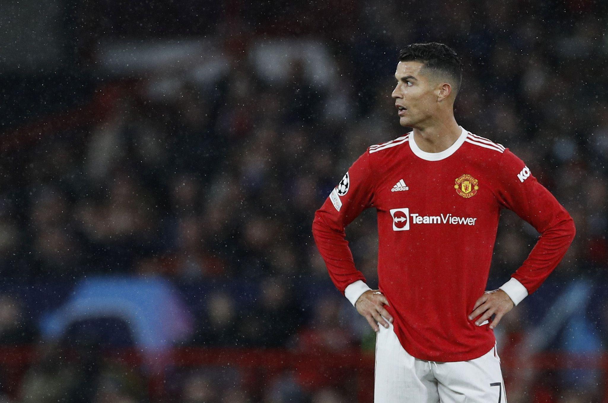 Cristiano Ronaldo volvió al Manchester United después de más de una década (REUTERS/Phil Noble)