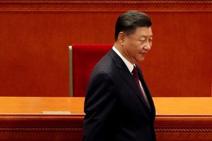 Presidente de China, Xi Jinping REUTERS/Carlos Garcia Rawlins