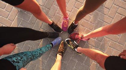 Existen tres tipos de pisada, identificar la propia es crucial para elegir el calzado y evitar lesiones