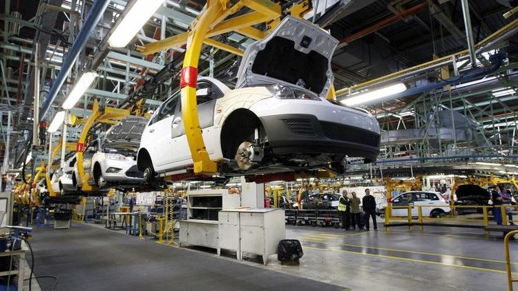 La caída de la demanda y de las exportaciones afectaron al sector