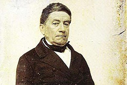 José María Pazse casó con Margarita Weild, su sobrina