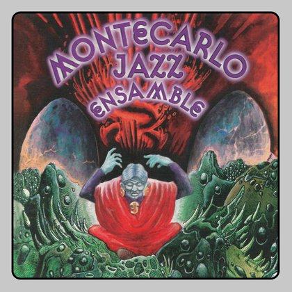 "La portada de ""Montecarlo Jazz Ensamble"""