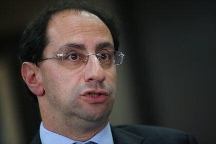 El ministro de Comercio, Industria y Turismo de Colombia, José Manuel Restrepo. Foto: REUTERS/Luisa Gonzalez