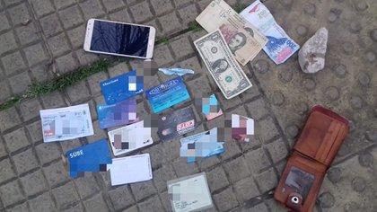 """Detuvieron en Buenos Aires a un grupo que se dedicaba a otorgar préstamos bajo la modalidad """"gota a gota"""""""