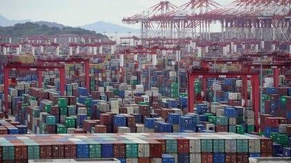 China informó que su economía creció 18,3% en el primer trimestre comparado con 2020