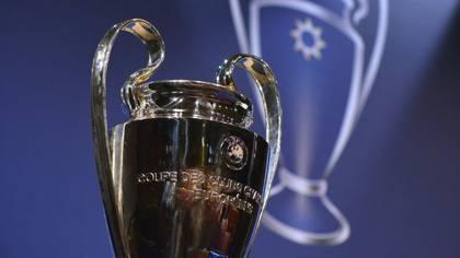 Se desconoce cuando se jugará la final de la Champions League que estaba estipulada para el 30 de mayo