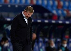 Aseguran que el Barcelona tiene en carpeta a dos reconocidos entrenadores argentinos para reemplazar a Ronald Koeman