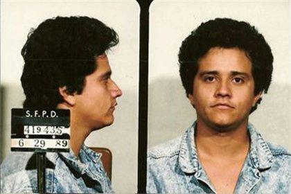 Fue detenido cuando tenía 20 años por posesión de drogas