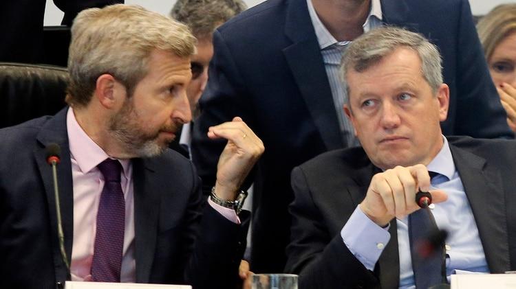 Legisladores que responden a Frigerio y Monzó hicieron una propuesta distinta sobre Vicentin