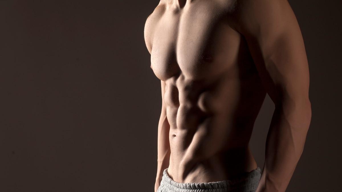 Moldeando el cuerpo: cómo lograr un torso amplio con músculos ...