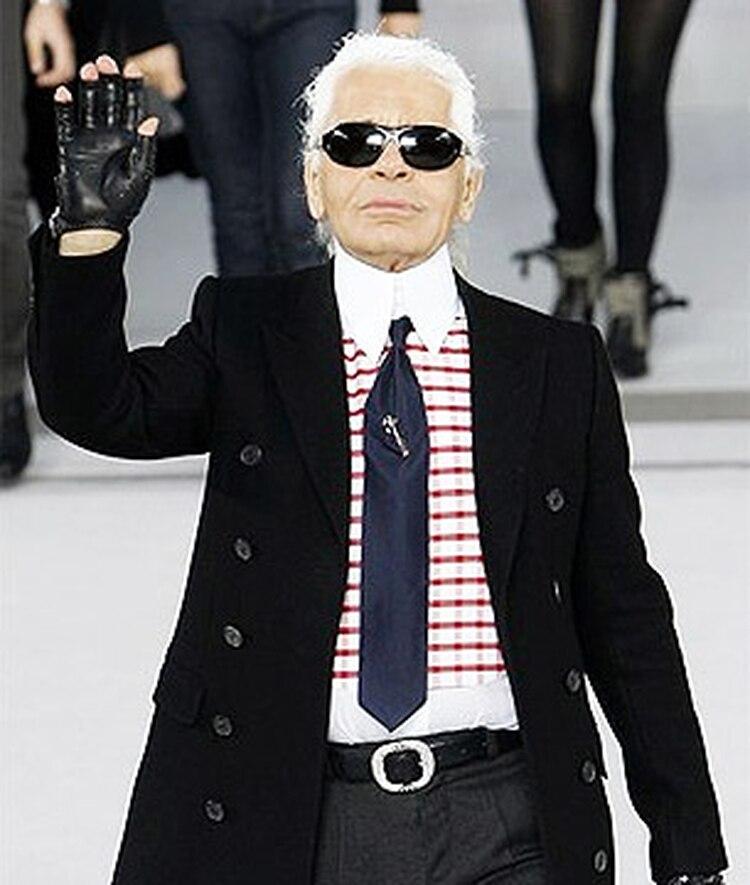 Lagerfeld De Por Infobae Usa Sol Qué Gafas Karl 8n0OkPw