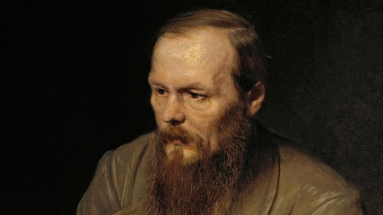 La Incomprendida Relación Entre Nietzsche Y Dostoievski