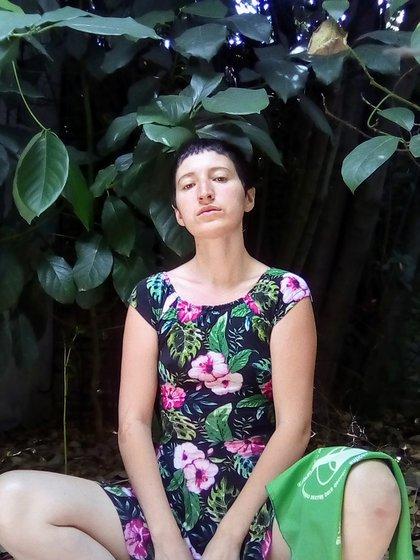 """Natalia Oyarzo tiene ahora 30 años y una convicción: """"No me arrepiento de nada"""""""