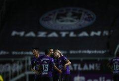 Mazatlán FC (Foto: Twitter@MazatlanFC)