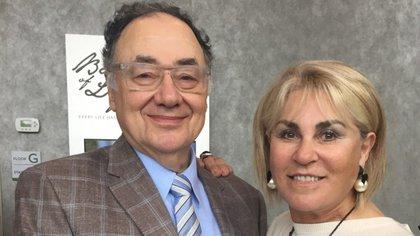 Barry Sherman y su esposa Honey fueron encontrados muertos en su mansión de Toronto el 15 de diciembre último. Una investigación privada determinó que fueron asesinados por varios sicarios