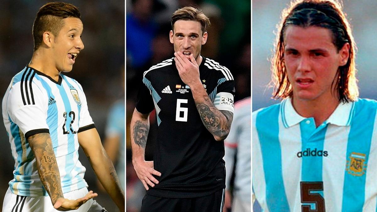 Los otros tres títulos de Argentina en el Sudamericano Sub 17: quiénes  fueron las figuras que los usaron de trampolín - Infobae