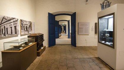 El museo ofrece una visita para que los visitantes se empapen de historia y de cultura (Ministerio de Cultura de la Nación)
