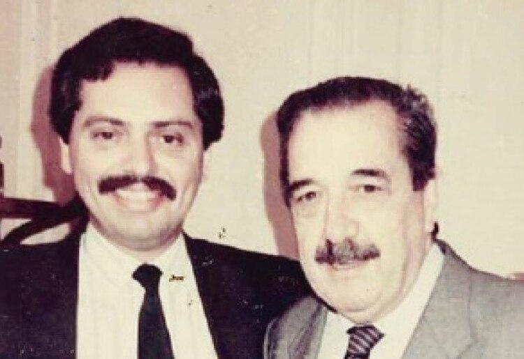 El difícil momento político en que Alberto Fernández se sumó al ...