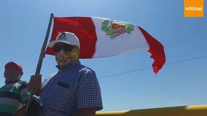 Con sus dunas, Perú volverá a formar parte del circuito en 2019