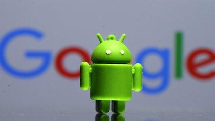 Google lanzó la primera beta de Android 11 (REUTERS/Dado Ruvic/Illustration/r/File Photo)