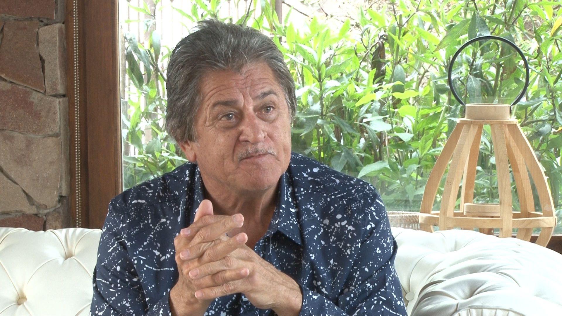 El Pato Fillol denunció que recibió una amenaza de muerte