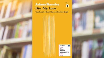 El libro de Ariana Harwicz
