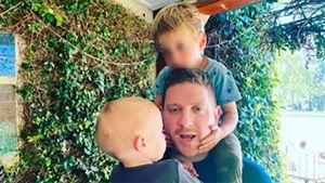 Jonatan Viale está aislado y su familia tiene coronavirus