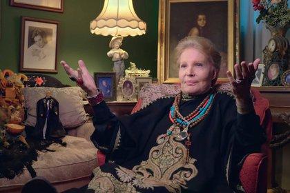 El astrólogo hizo época con sus intervenciones en televisión (Foto: Netflix)