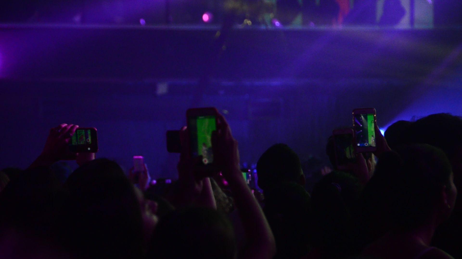 """""""Se siente desde casa"""" será el primer ciclo de música en vivo sin público realizado en un Arena en Argentina"""