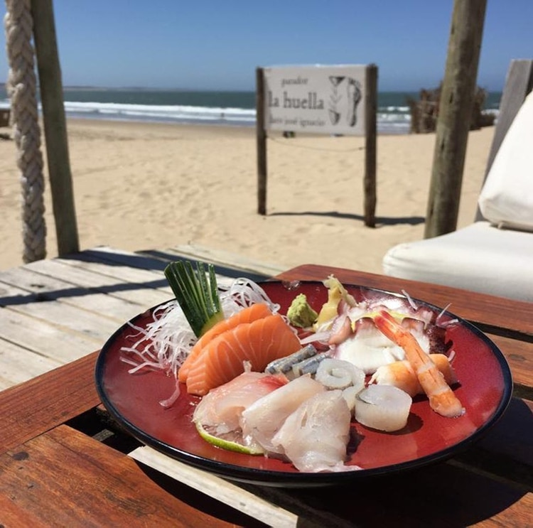 El sushi del chef cocoweissmann para quedarse toda la temporada