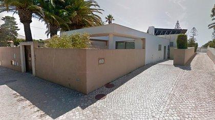 Casa Jacaranda, la mansión en Praia da Luz donde Christian Brueckner violó a una turista estadounidense de 72 años en 2005