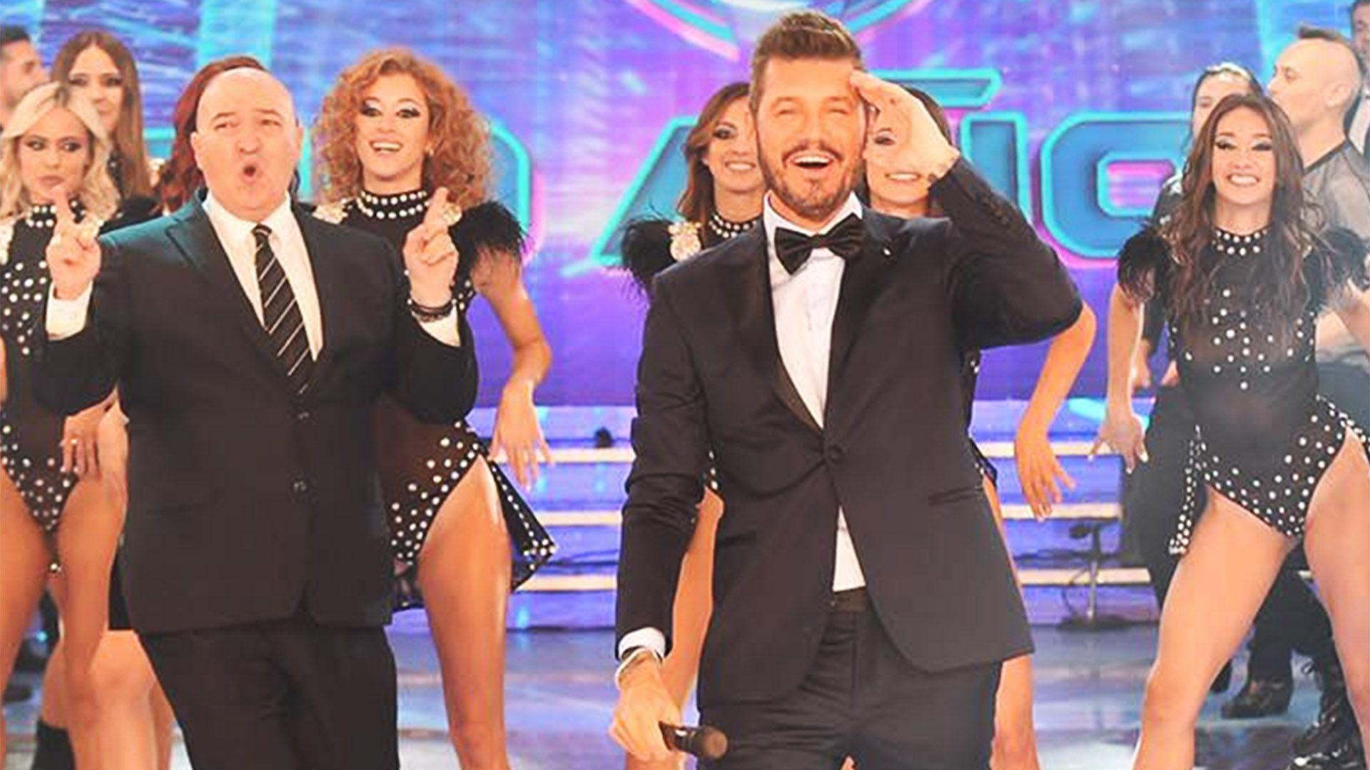 En las últimas horas, comenzó a circular el rumor de un desembarco de Tinelli y todas sus producciones en El Nueve.