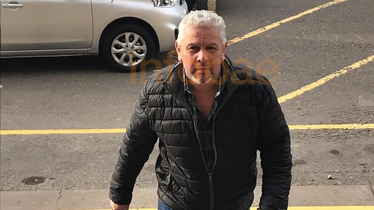 Fabián Gutiérrez tenía 46 años