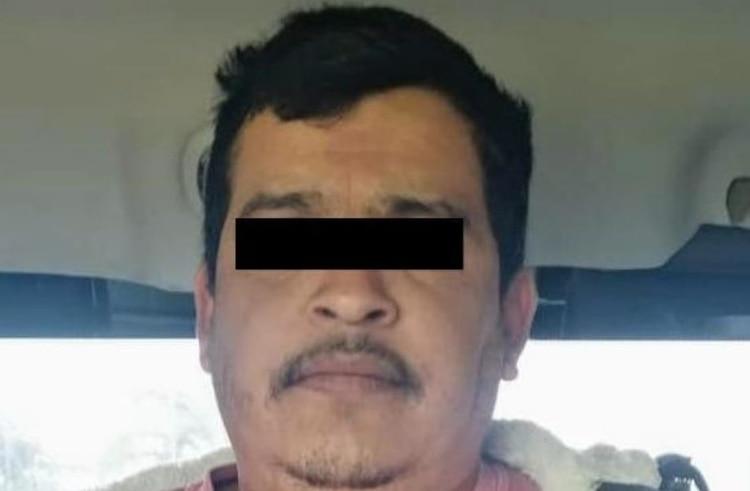 Iván Guadalupe fue trasladado al penal de Topo Chico, en Monterrey (Foto: Cortesía)
