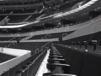 (Foto: Arena Ciudad de Mexico)