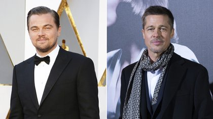 Leonardo DiCaprio y Brad Pitt rechazaron protagonizar Brokeback Mountain