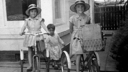 Arnna, Grant y Jane Beaumont, los niños australianos desaparecidos hace 55 años, el 26 de enero de 1966