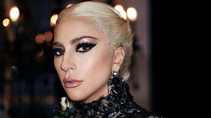Lady Gaga fue violada a los 19 años (@ladygaga)