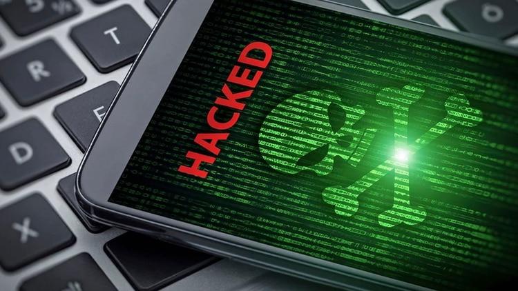 La presencia de malware también puede aumentar la temperatura del celular (Foto: Especial)